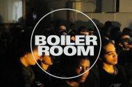Skream B2B Artwork – Boiler Room DJ Set Video – Red Bull Music AcademyTakeover