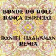 Bonde Do Rolê – Dança Molengo feat. Rizzle Kicks (Original + Daniel Haaksman Remix) [FREEDL]