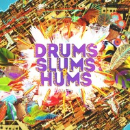 Branko – Drums, Slums and Hums [Free Download Mixtape]