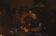 Buraka Som Sistema – Boiler Room Lisboa (45 min video set)
