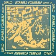 Diplo – Express Yourself RemixEP