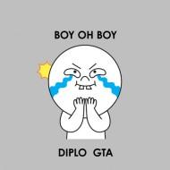 Diplo x GTA – Boy Oh Boy [FreeDownload]