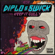 Diplo x Swick – Keep It Gully EP (MAD194)