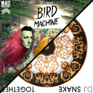 DJ Snake – Bird Machine / Together (JEFF038)