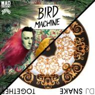 DJ Snake – Bird Machine / Together(JEFF038)
