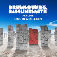 Drumsound x Bassline Smith – One In A Million (Ft. Fleur) (Official Video)