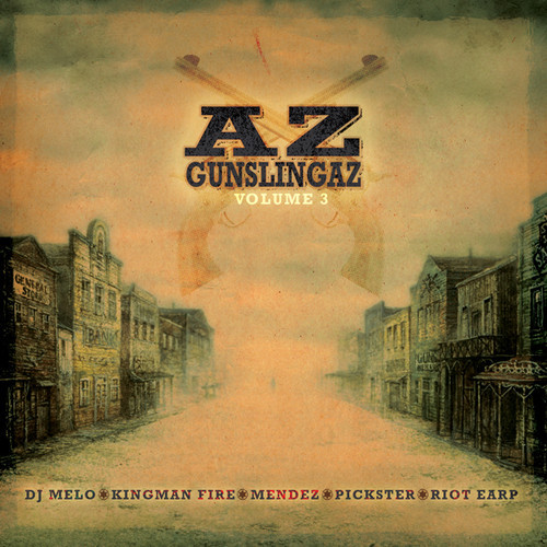 EL-CUCO-RECORDINGS-AZ-GUNSLINGAZ