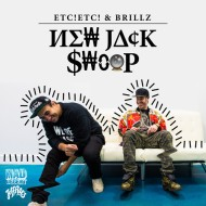 ETC! ETC! x Brillz – New Jack Swoop [FREE DOWNLOAD]