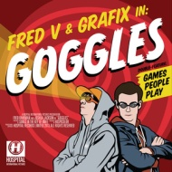 Fred V x Grafix – Goggles (Official Video)