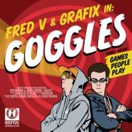 Fred V x Grafix – Goggles (OfficialVideo)