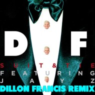 Justin Timberlake – Suit and Tie (Dillon Francis Official Remix)