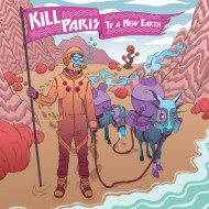 Kill Paris – To A New Earth EP (OWS030) + Rudimental – Feel the love (Kill Paris Remix)
