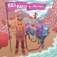 Kill Paris – To A New Earth EP (OWS030) + Rudimental – Feel the love (Kill ParisRemix)