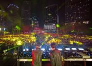 Knife Party – Ultra Music Festival 2013 (week 2) HD FULL SET