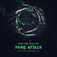 Must Die! x ETC!ETC! – Panic Attack ft Anna Yvette (Original Mix) +  Rest Nest [FreeDownload]