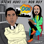 Steve Aoki feat. Rob Roy – Ooh (Official Video)