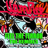 Vampire – Feel The Terror (Remixes by No Mike, Ottergang x Fourth Core)