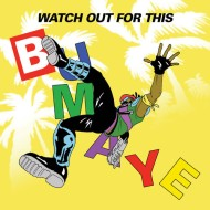 Major Lazer – Watch Out For This (Bumaye) [Official Lyric Video]