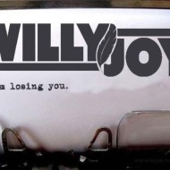 Willy Joy – I'm Losing You [Free Download]