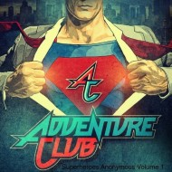Adventure Club – Superheroes Anonymous Vol. 1 [FREE DOWNLOAD]