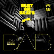 Bert On Beats – Dab (+ DJ Sliink Remix) (JEFF042)