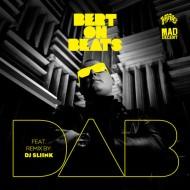 Bert On Beats – Dab (+ DJ Sliink Remix)(JEFF042)
