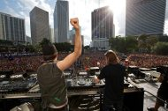 Bingo Players – Ultra Music Festival 2013 – FULL HD VIDEO SET