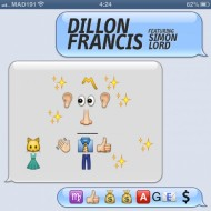 Dillon Francis ft Simon Lord – Messages (Official Music Video)