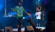 Earl Sweatshirt x Flying Lotus x Tyler The Creator x Vince Staples – Live @ Coachella 2013 (Full Set Video)