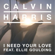 Calvin Harris – I Need Your Love (feat. Ellie Goulding) [OFFICIAL MUSIC VIDEO]