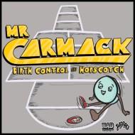Mr. Carmack – Birth Control / Hopscotch[JEFF053]