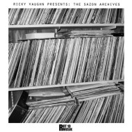 Ricky Vaughn – The Sazon Archives Vol. 1 [FreeDownload]