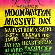 Dave Nada – Moombahton Massive Day 2013 [FREE DOWNLOAD MIX]