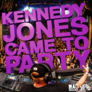 Kennedy Jones – Came to party (JEFF053)