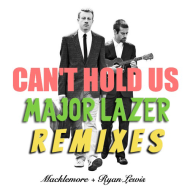 Macklemore x Ryan Lewis vs Major Lazer – Can't Hold Us (Remix ft Swappi x 1st klase)