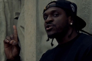 Pusha T – Numbers On Boards (Official Music Video)