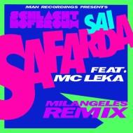 Schlachthofbronx – Sai Safarda ft. MC Leka (Milangeles rmx) [FREEDOWNLOAD]