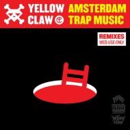 Yellow Claw – ATM RemixEP