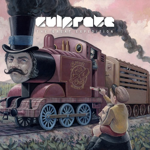 culprate-the-great-experience-ep