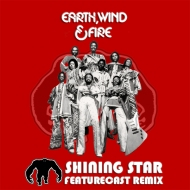 Earth, Wind and Fire – Shining Star (Featurecast Video-Remix)