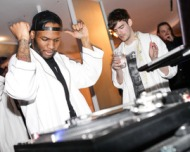 Ryan Hemsworth x ASAP DJs – Boiler Room NYC / W Hotel Times Square [Video Set + Free DL]